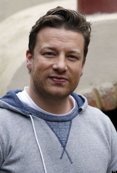 Jamie Oliver: Many Poor Families Choose The Most Expensive Food