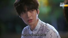 Of course noona can give you a hug. You're All Surrounded, Ahn Jae Hyun, Kdrama Actors, Criminal Justice, Dramas, Actors & Actresses, Hug, Crime, Asia