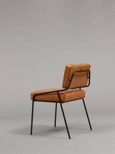 Chair 159 by Alain Richard - Meubles TV edition - 1953 image 4