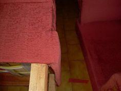 Cómo tapizar un sillón | Bricolaje