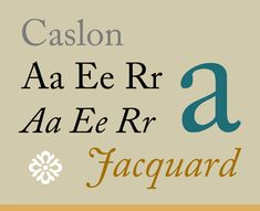 Free fonts and premium fonts used by designers | Webdesigner Depot