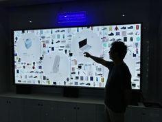 "2018 NEW 15/"" Touch Screen LED TouchScreen Monitor Retail Kiosk Restaurant Bar MN"