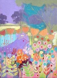 Gallery at Annabel Burton Art