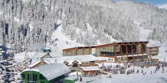 Whistler is a well-liked winter vacation spot in British Columbia, because the small ski city has two mountains inside strolling distance from the village. Ski Banff, Montreal, Western Canada, Whistler, Canada Travel, British Columbia, Vacation Spots, Westerns, Skiing