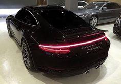 car, luxury, and porsche Bild