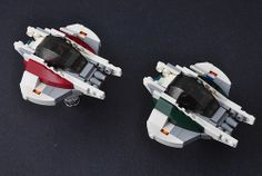 SF-1 'Star Skipper' (3)