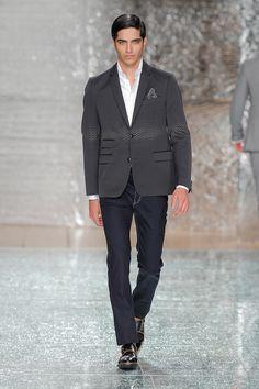 VICRI Fall Winter 2015 Otoño Invierno #Menswear #Trends #Tendencias #Moda Hombre #F.Y!