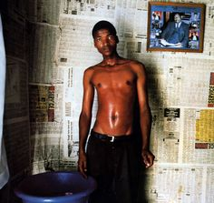 Art or Farce? Contemporary African Art, Apartheid, The Spectator, Black Men, Portrait, South Africa, Inspiration, Women, Artist