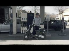 TMF Mobile - Scooter UK