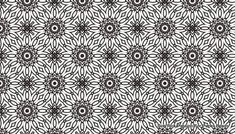 Printable Paper Bead Sheet Black And White par PassionForPaperBeads