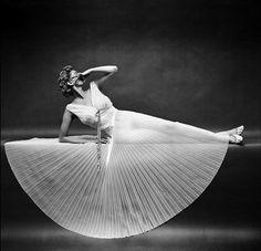 Stunning Vintage Fashion Photography