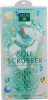 Earth Therapeutics Sole Scrubber Foot Mat.  I've had one for over 8 years & love, love, love it!