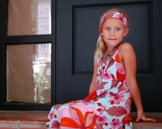 Another I would like to try making.This dress is so stylish AND comfy :-)