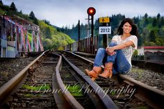 Bonell Photography: Train Track Sessions are Illegal?  Well snap!!  Tracks are one of my favorite spots!!  :(  Guess I'll have to figure something else out as this topic seems to be haunting me.  I had NO idea it was illegal, then a friend asked me about it last night and now I came across this article.  :'(