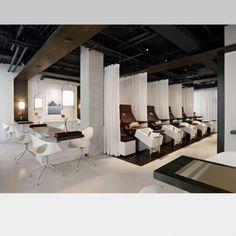 Beauty Design .com: Salon Equipment and Beauty Furniture - Streamline Basic Shiatsu - Pedicure Station - Spa Logic - Pedicure Spa Chairs