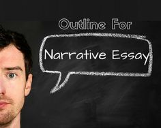The Personal Narrative Essay Outline #example  and more  #ideas  for your #writing   #assignment