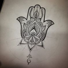 Hamsa hand for tomorrow Hamsa Tattoo Design, Henna Tattoo Designs, Tattoo Designs For Women, Tattoos For Women Small, Mini Tattoos, Trendy Tattoos, Body Art Tattoos, New Tattoos, Sleeve Tattoos