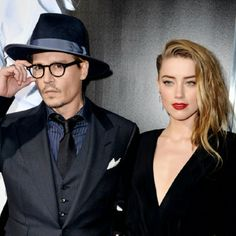 Johnny Depp Confirms Engagement to Amber Heard -- Is This Further Proof of How in Love He Is?