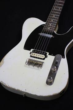 Luxxtone Guitars - Choppa T
