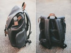 Langly Decoy Backpack Review Nicole Mason Photography | http://nicolelynnmason.com