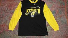 Mens Matt Kenseth XL Checkered Flag series