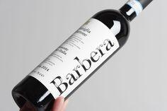 Barbera Marrone Sofia on Behance