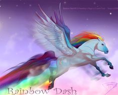 Rainbow Dash by DJ88.deviantart.com on @deviantART