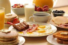 Crocketts Breakfast Camp has the best breakfast in Gatlinburg!!!