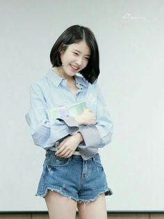 my daytime star Iu Fashion, Korean Fashion, Korean Actresses, Korean Beauty, Snsd, Girl Crushes, Kpop Girls, Korean Girl, My Girl