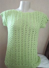 Material:2 novelos de linha Camila Fashion;1 novelo de linha Camila 1000 metros;1 par de agulhas para tricô numero 4.Execução:Colocar na agulha numero 4, um fio de linha Camila Fashion e um fio de … Crochet Top, Ideias Fashion, Camila, Knitting, Sweaters, Women, Free Knitting, Summer Sweaters, Crochet Necklace