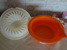 Espremedor Antigo De Plastico - R$ 35,00 no MercadoLivre