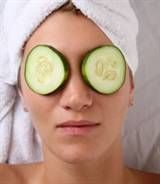 7 Natural Home Spa Treatments...for the next time I actually have10 minutes to myself