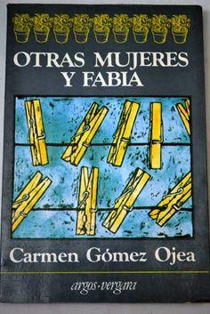 1981 Otras muejres y Fabia. Carmen Gómez Ojea