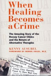 The story about the Hoxsey Cancer Clinics and the AMA and FDA. (My mom did Hoxsey and beat her cancer)