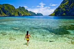 Star Beach, El Nido, Palawan, Philippines. via @AOL_Lifestyle Read more…
