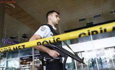 La Policía turca detiene a 29 presuntos yihadistas que planeaban un atentado este domingo en Estambul