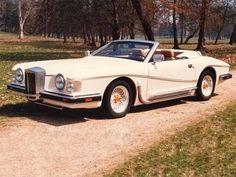 Stutz Bearcat II '1987–95