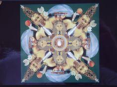 Mandala Unity / Preis: 2'800 CHF