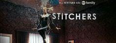 Stitchers on ABC Family
