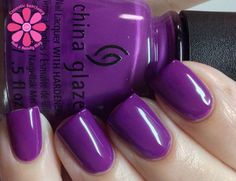 China Glaze The Giver Collection Swatches & Review   Cosmetic Sanctuary