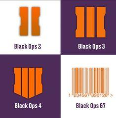 Blackops 4 to 67
