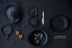Tableware  by Gateway Japan