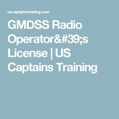 Straight forward USCG approved captain's license courses that work. Earn your Captains License. Free Resume, Sample Resume, Training, Work Outs, Excercise, Onderwijs, Race Training, Free Resume Format, Exercise