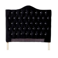 Amelia Queen Bedhead Black    from our website: http://www.vavoom.com.au/mirrors/search-furniture-by-item/timber-beds-bedheads-online/amelia-queen-bedhead-black