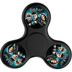 FanLife Harry Potter Fidget Spinner Toy Stress Reducer Fa...