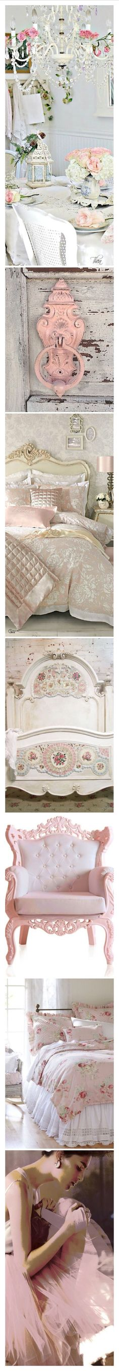 Shabby Chic - Luxurydotcom