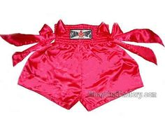 Siamtops Muay Thai Boxing Shorts - Cute for sale. [MTF-S-039]