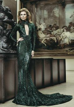 Pisces - Jimmy Choo Award season inspiration - http://www.simplysunsigns.com/