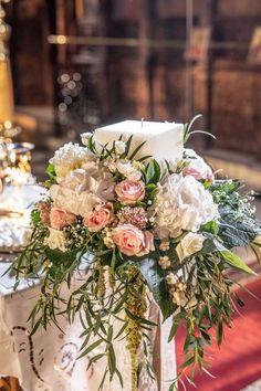 Flowers Papadakis est 1989 weddings-events -decorations luxury floral projects www.flowers4u.gr Roses David Austin, Floral Wedding, Wedding Flowers, Flower Decorations, Table Decorations, Greece Wedding, Event Decor, Wedding Events, Arch