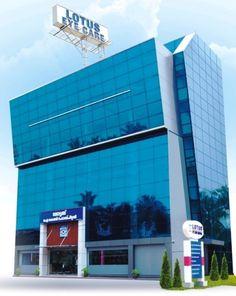 Lotus Eye Care Hospital S.A. Road, Kadavanthra, Ernakulam, Cochin-641 014  Tel : 91 - 484 - 2322 333, 2322 444. 2322 555 Fax : 91 - 484 - 4070670  E-mail : info@lotuseye.org